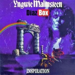 Yngwie Malmsteen - Inspiration (1995)