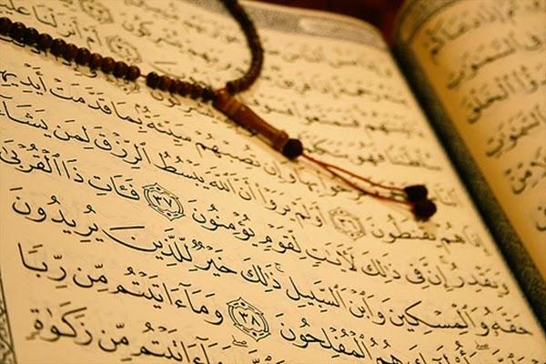 Kiat Menjaga Hafalan Al Qur'an