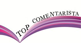 Participe do Top Comentarista