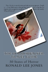 The Horrorwalker Travel Guide