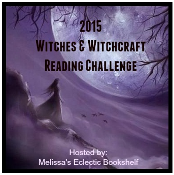 Witches & Witchcraft Challenge
