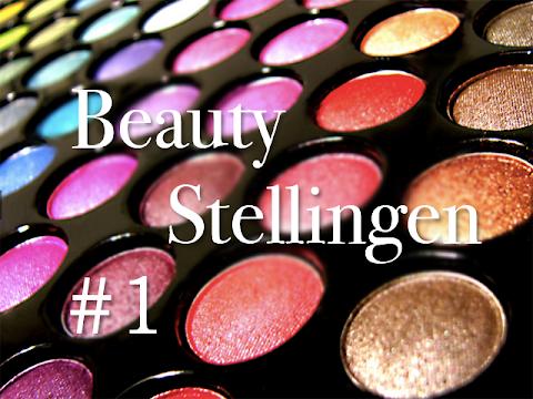 Beauty Stellingen #1