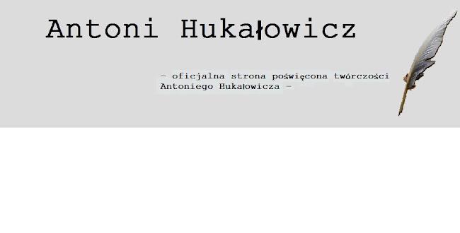 Antoni Hukałowicz