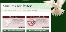 Islam Untuk Perdamaian