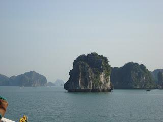 Bahía Halong de Vietnam