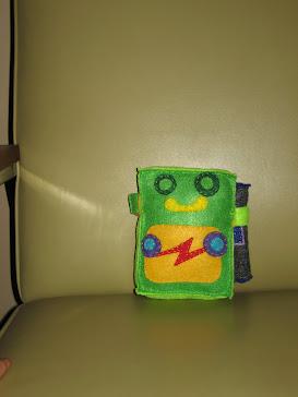 Mini mini bot