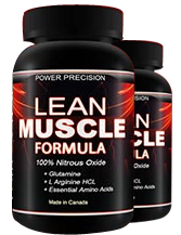 Power Precision - Lean Muscle Formula