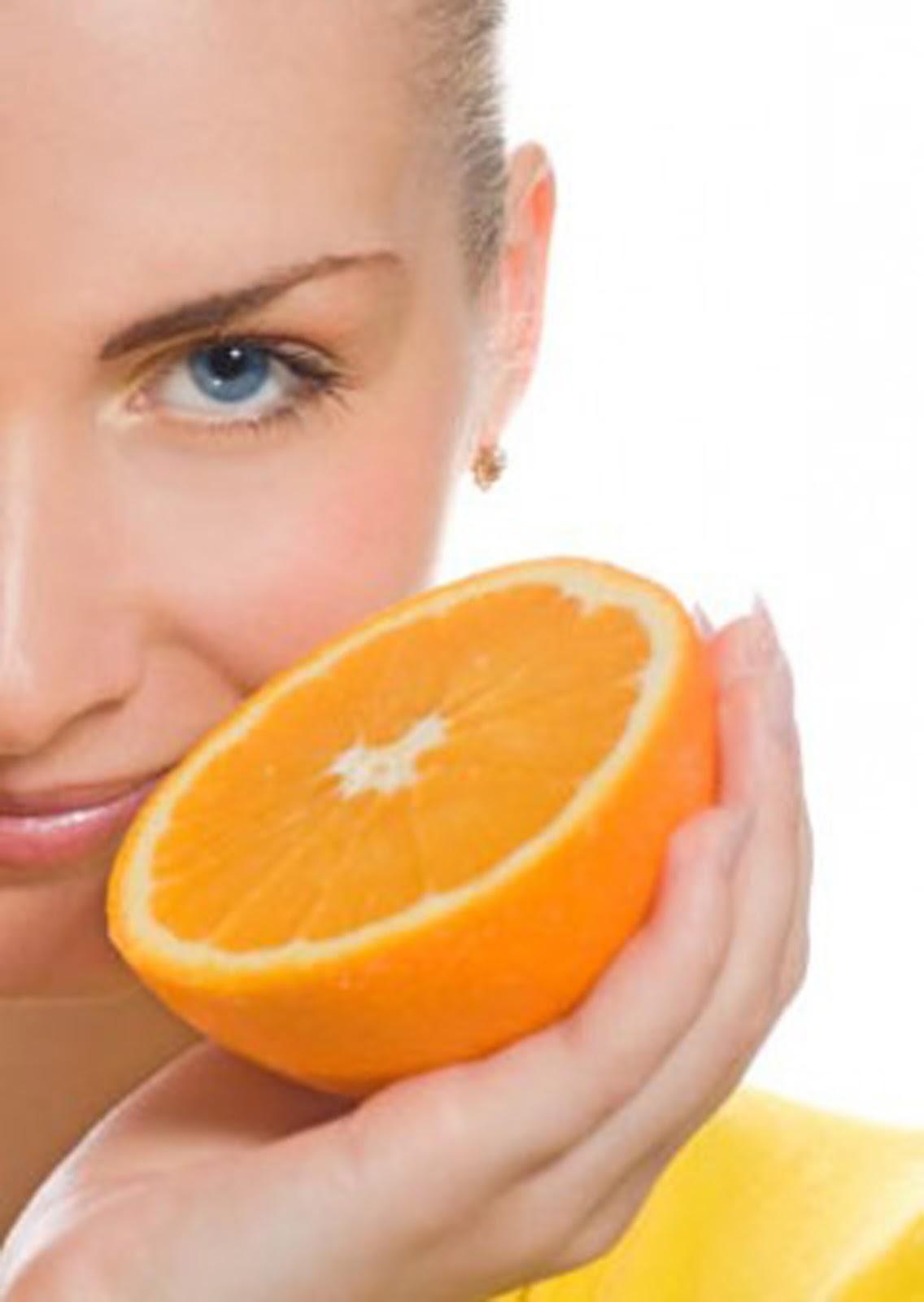 C Vitamini İçeren En İyi Cilt Bakım Ürünleri