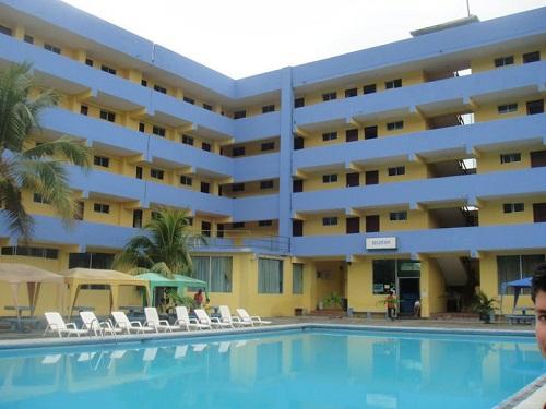 Hoteles Atacames - Hoteles Baratos en Atacames