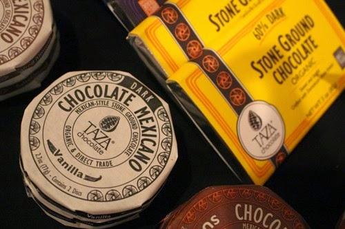 2014 Dallas Chocolate Festival