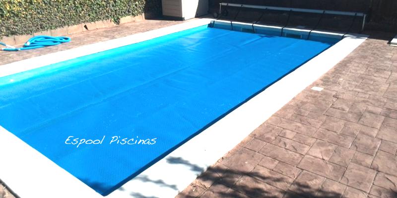dr espool blog de espool piscinas manta termica de