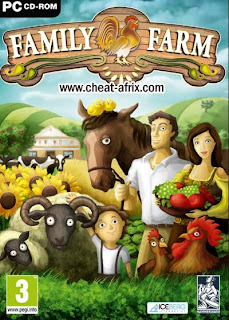 Download Games Family Farm Full Version For PC