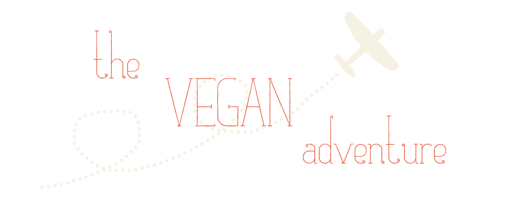 The Vegan Adventure - Vegan Travel Guides, Current Events and More