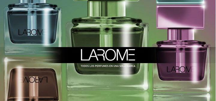 http://www.perfumeslarome.com/