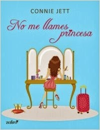 No Me Llames Princesa descarga pdf epub mobi fb2