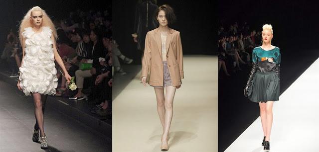 Tokyo Fashion Week AW'13