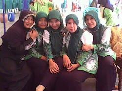 Guru SD Al Azhar 2 Bandar Lampung
