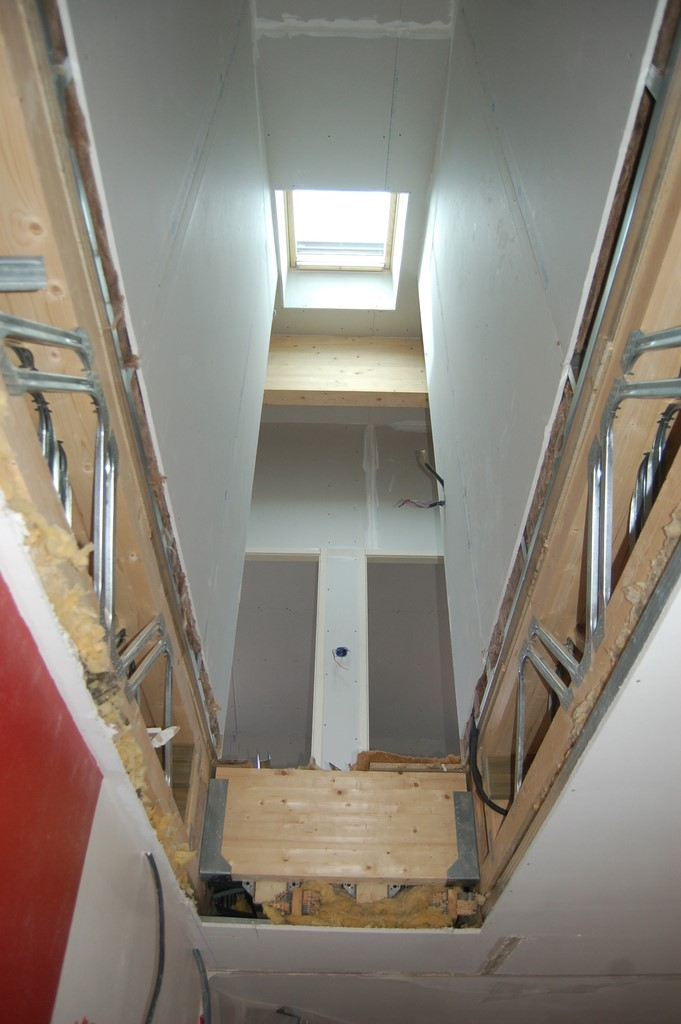 Ouverture Tremie Pour Escalier 28 Images Ouverture Du