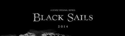 """Veja detalhes de """"Black Sails"""", nova série da starz"""