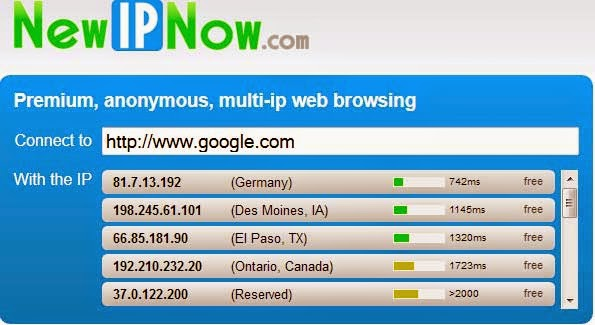KPROXY - Free Anonymous Web Proxy - Anonymous Proxy
