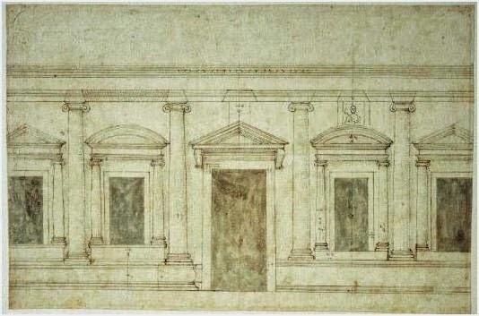 Storia dell architettura climatica il rinascimento xiv for Libri sull architettura