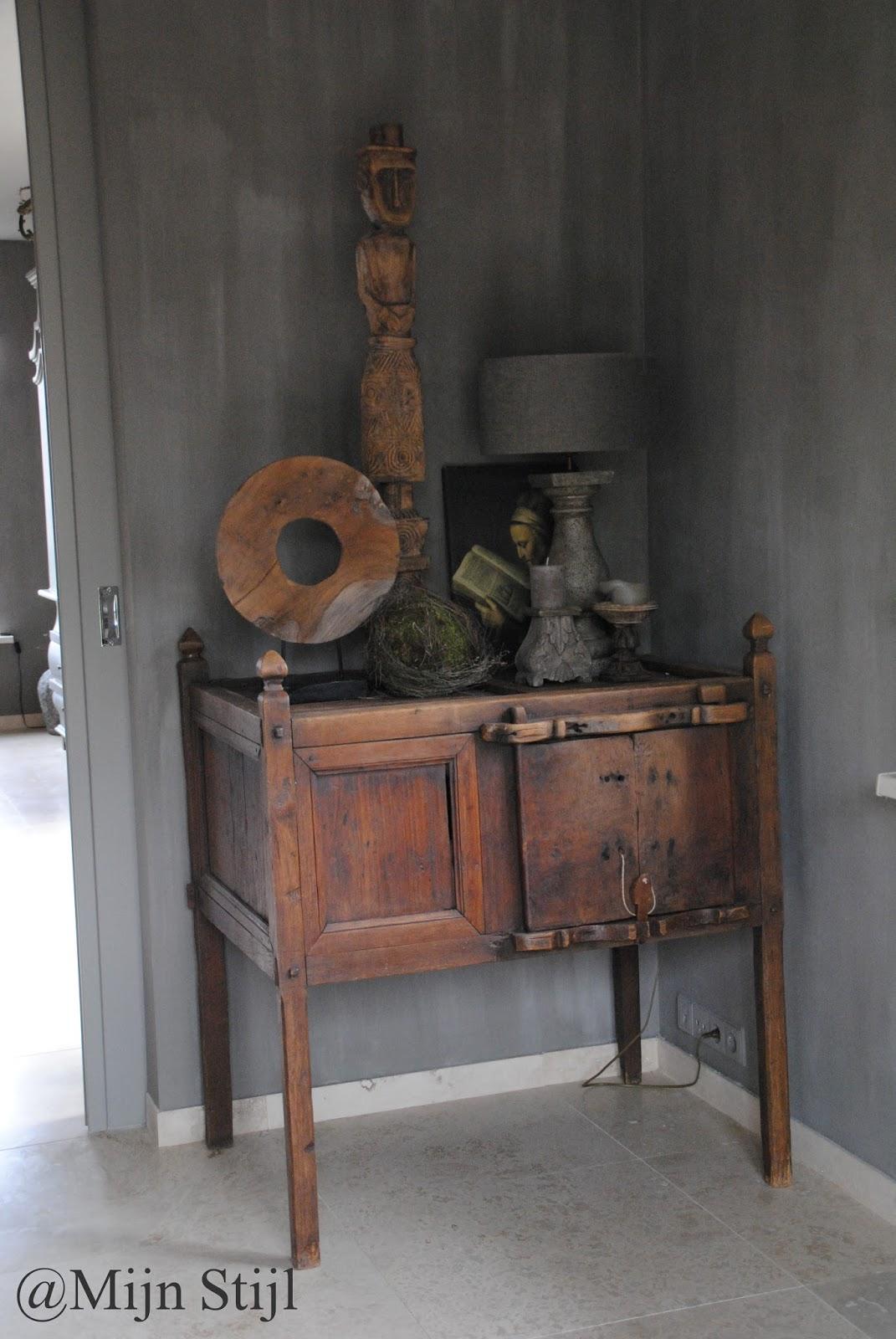Mijn stijl: onze vernieuwde woonkeuken...