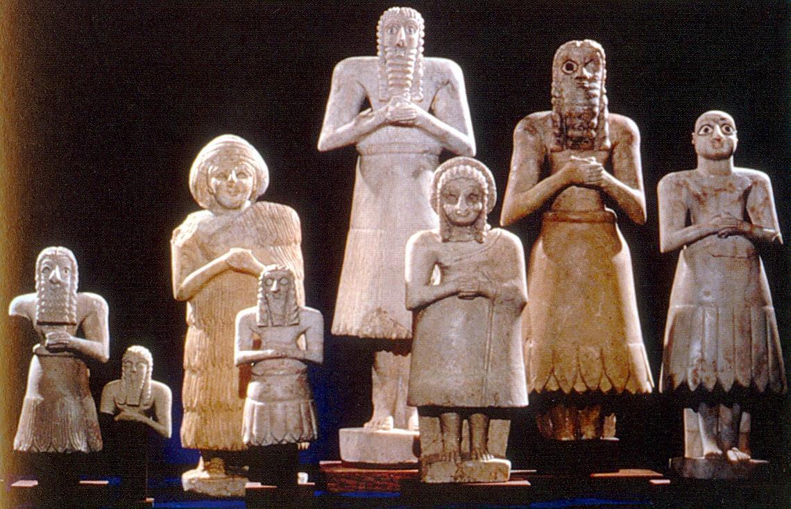 sumerian religion Sumerian religion: secrets of the anunnaki 25k likes sumerian religion   the most critically acclaimed materials from the mardukite research.