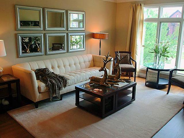 interiors jp craig 2012