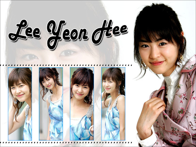 Lee Yeon Hee Plastic Surgery
