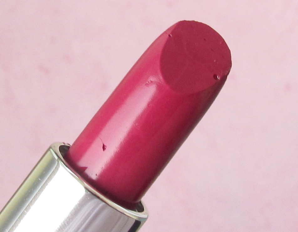 Kryolan Lipstick-LC 196 Review - Indian Makeup and Beauty Blog