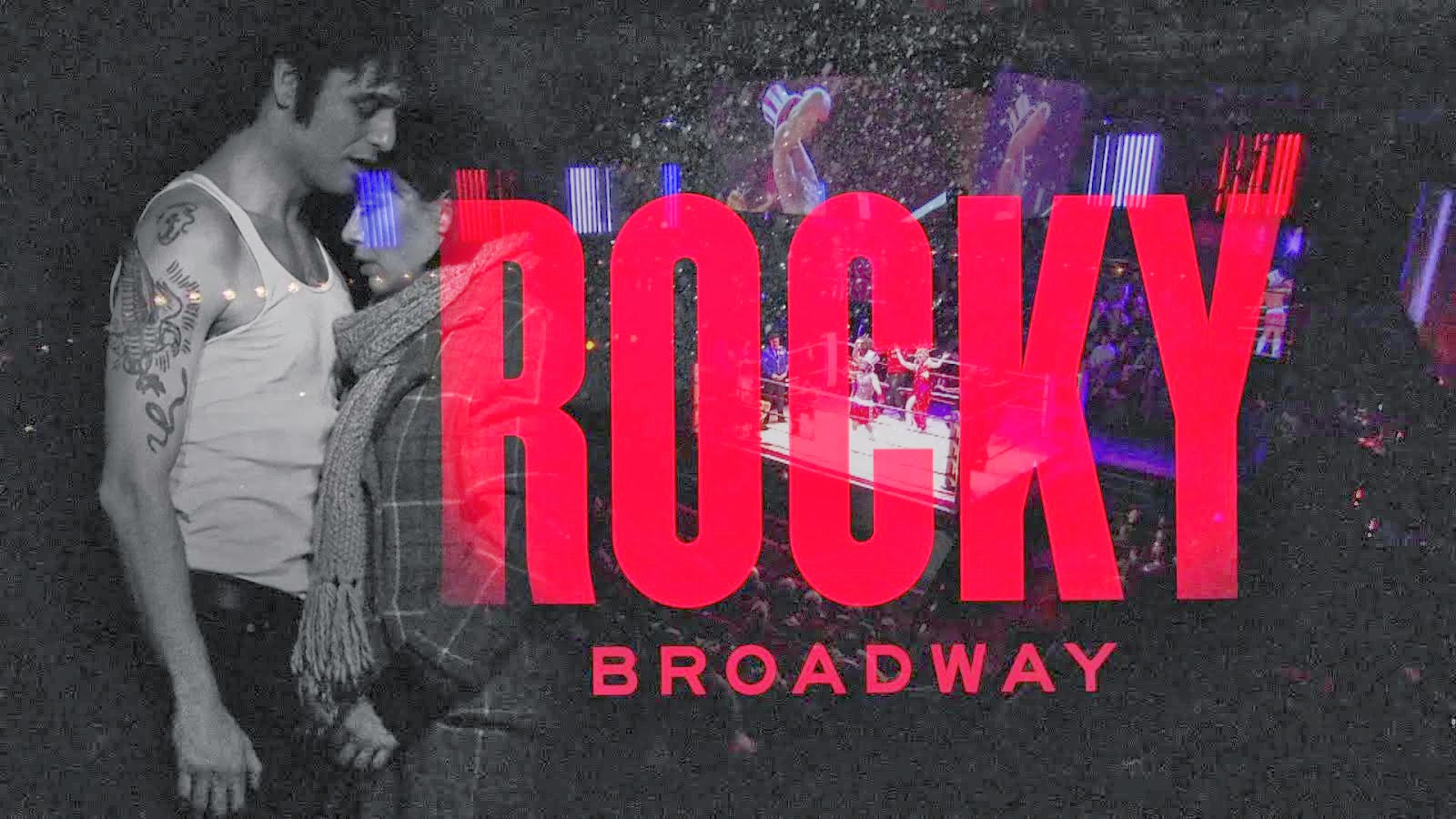 CURRENT SHOW REVIEW: Rocky