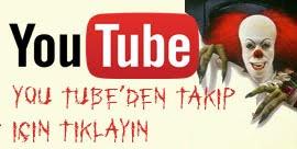 You Tube videolarım için tıkla