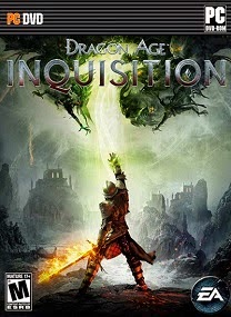 Download Game Dragon Age Inquisition Repack Black Box PC