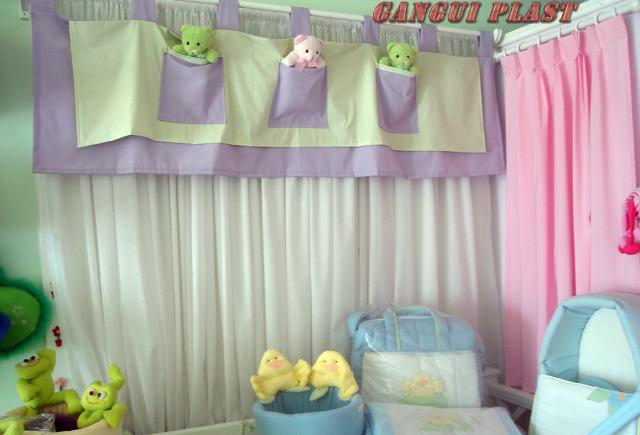 Cortinas y rieles cruzado - Modelos de cortinas infantiles ...
