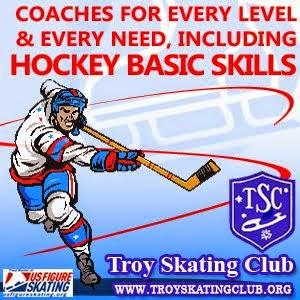Troy Skating Club