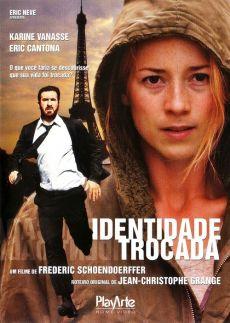 Phim Đặc Vụ Paris - Switch