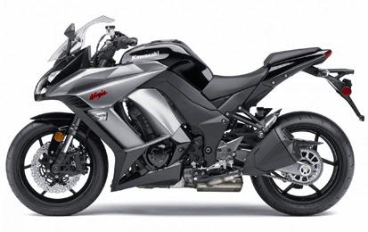 Rincian Harga Kredit Motor Kawasaki Ninja Terbaru 2014