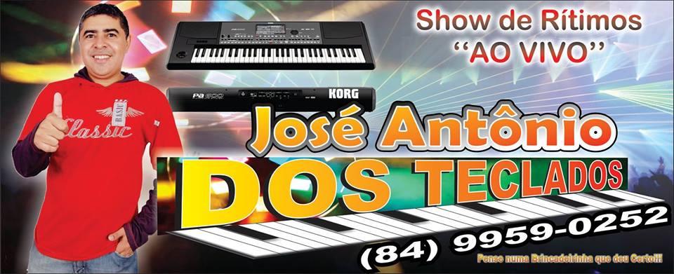 Jose Antônio dos Teclados