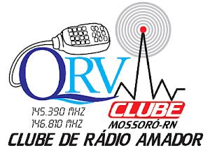 LOGOMARCA DO QRV CLUBE