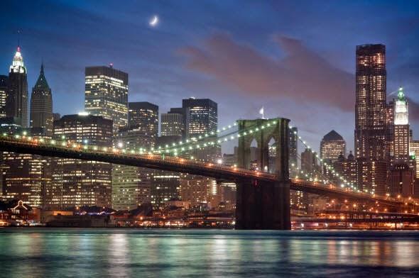 O Que Fazer Em Downtown Manhattan Em Nova York Dicas De