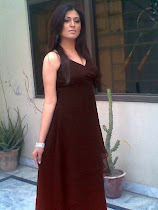 Awesome Desi Girl in Style