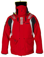 Annapolis Performance Sailing APS Musto HPX Gore-Tex Ocean Foul Weather Gear