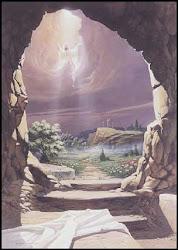 RESURRECCION DE JESUS