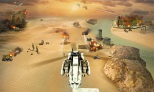 Gunship Strike 3D v1.0.3 MOD Apk