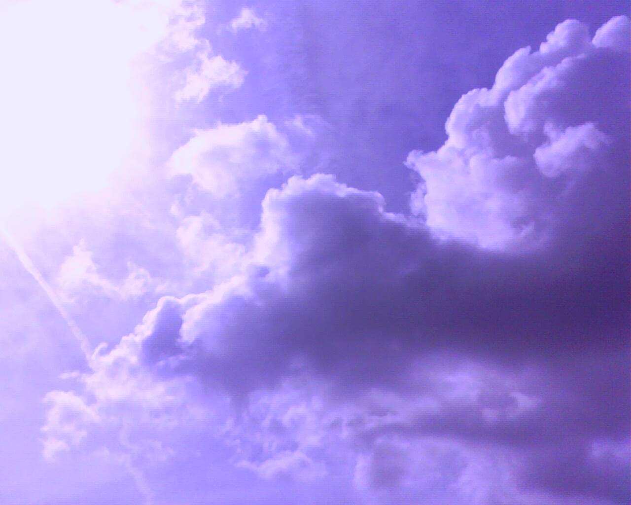 Mirar al cielo.