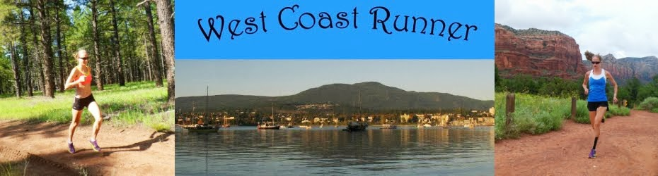 West Coast Runner