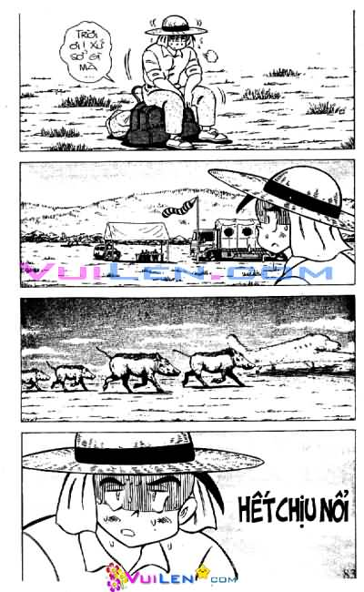 Jindodinho - Đường Dẫn Đến Khung Thành III  Tập 44 page 83 Congtruyen24h