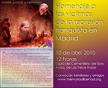 HOMENAJE 2010