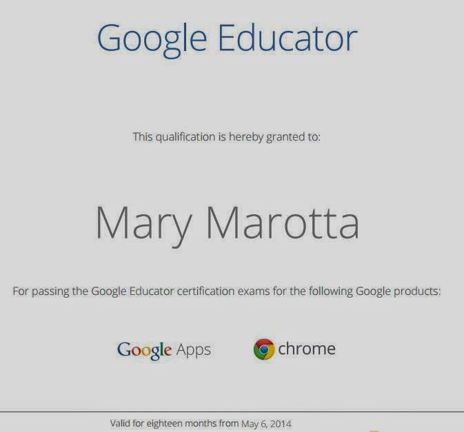Integrating Technology to Support Differentiated Instruction: Google ...