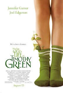 #TimothyGreen